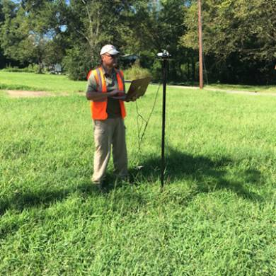 Sewer System and Evaluation Survey
